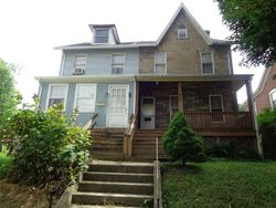 Foreclosure - Walnut St - Coatesville, PA