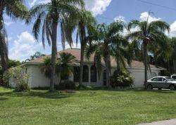 Foreclosure - Fortaleza St - Punta Gorda, FL