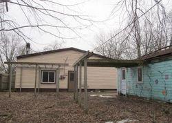 Foreclosure - Kansas Ave - Ypsilanti, MI
