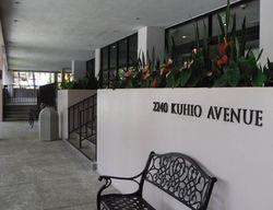 Foreclosure - Kuhio Ave Apt 3801 - Honolulu, HI