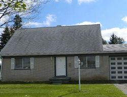Foreclosure - Belltree Ln - Flint, MI