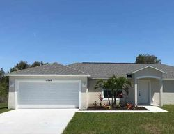 Foreclosure - Claremont Dr - Port Charlotte, FL