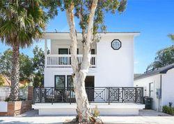 Montero St, Newport Beach CA