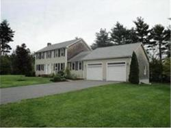 Foreclosure - Lyman Pl - Bridgewater, MA
