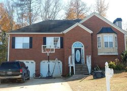Foreclosure - Lions Gate - Douglasville, GA