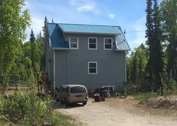 Foreclosure - Florice Dr - North Pole, AK
