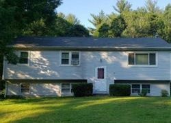 Foreclosure - Indian Trl - Whitman, MA