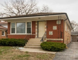 Foreclosure - Irving Ave - Dolton, IL