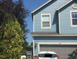 Foreclosure - Nw 1st Ave - Canby, OR