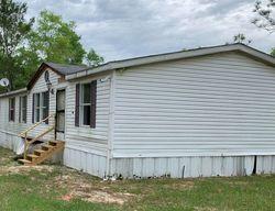 Foreclosure - Ranger Rd - Defuniak Springs, FL