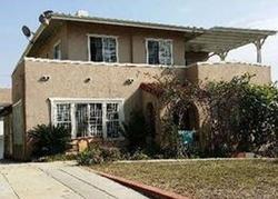 S Victoria Ave, Los Angeles CA