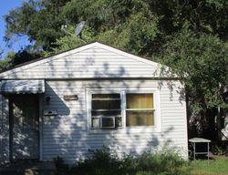 Foreclosure - S Union Ave - Chicago, IL