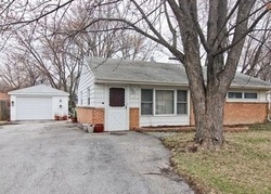 Foreclosure - Nashua St - Park Forest, IL