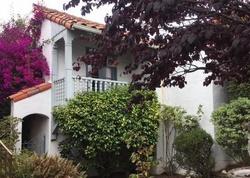 Foreclosure - 25th Ave - San Francisco, CA