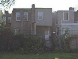Foreclosure - S Hanson St - Philadelphia, PA