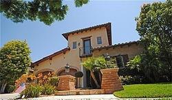 Rose Trellis, Irvine CA