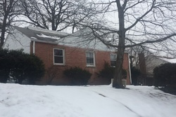 Foreclosure - Judson Rd - Silver Spring, MD