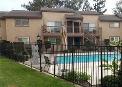 Foreclosure - N Tustin Ave Apt 126 - Anaheim, CA