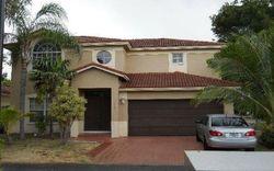 Foreclosure - Sw 215th Ter - Miami, FL