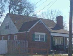 William Penn Ave, Pennsville NJ