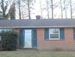 Foreclosure - Dresden Rd - Pikesville, MD