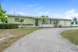 Foreclosure - Nw 203rd St - Miami, FL