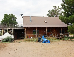 Foreclosure - Del Rey Blvd - Las Cruces, NM