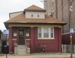 Foreclosure - E 74th St - Chicago, IL