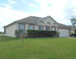 Foreclosure - Sw Santana Ave - Port Saint Lucie, FL