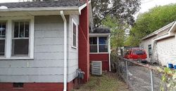 Foreclosure - Broadway Ave - Gadsden, AL