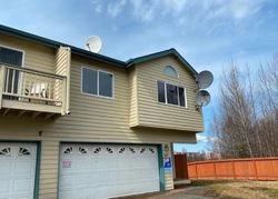 Foreclosure - Mountainman Loop - Anchorage, AK