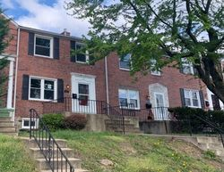 Foreclosure - Yolando Rd - Baltimore, MD