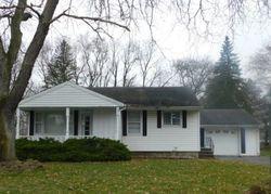 Foreclosure - Harding Rd - Jackson, MI