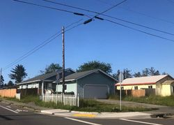 Foreclosure - Keller Ave - Crescent City, CA