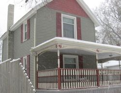 Foreclosure - W Orchard St - Perry, MI