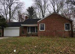 Foreclosure - Mahon Dr - Southfield, MI