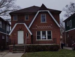 Stansbury St, Detroit MI