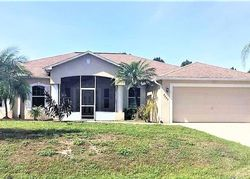 Foreclosure - Dellbrook Ave - North Port, FL