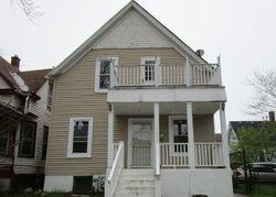 Foreclosure - W Clarke St - Milwaukee, WI