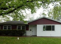 Foreclosure - Johnson Ln - Springfield, IL