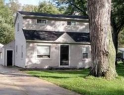 Foreclosure - Cape Cod St - Taylor, MI