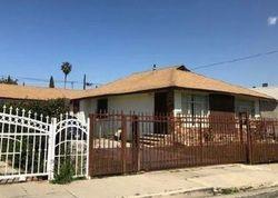 W Elm St, Compton CA