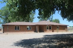 Foreclosure - Square Deal Rd - Belen, NM