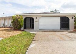 Foreclosure - Rommel St - Port Charlotte, FL