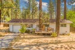 Foreclosure - N Beckwith St - Portola, CA