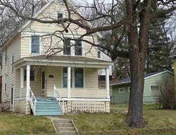 Foreclosure - Tyler St - Janesville, WI