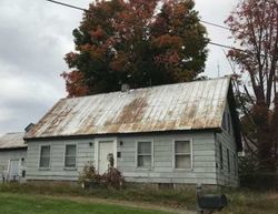 Foreclosure - Brainerd St - Danville, VT
