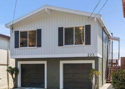 Foreclosure - Oakridge Dr - Daly City, CA