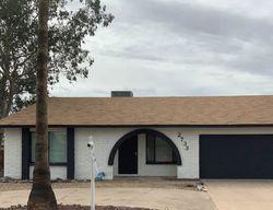 W Villa Rita Dr, Phoenix AZ