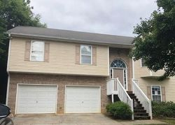 Foreclosure - Easton Trce - Adairsville, GA